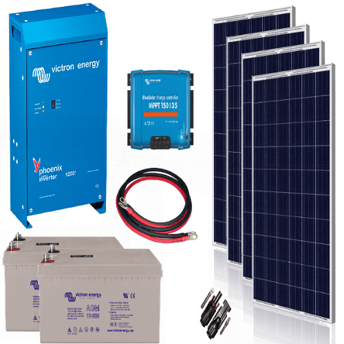 Kituri fotovoltaice 3kw masa: 19.00 kg