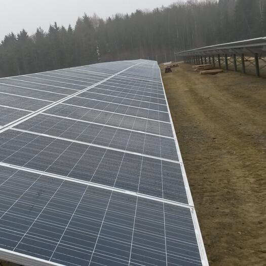 panouri fotovoltaice bazate pe celule solare